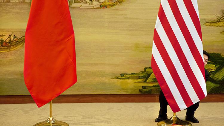 """""""La supervivencia económica de EE.UU. depende de China"""""""
