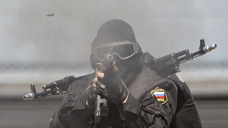 ¿Cómo será el AK-400, el nuevo rifle de asalto con que Rusia equipará sus Fuerzas Especiales?