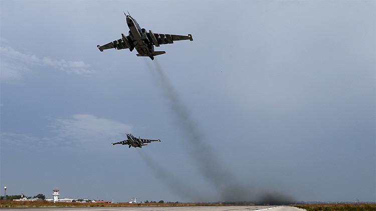 """""""Rusia y EE.UU. deben atacar juntos los convoys que cruzan la frontera turco-siria"""""""