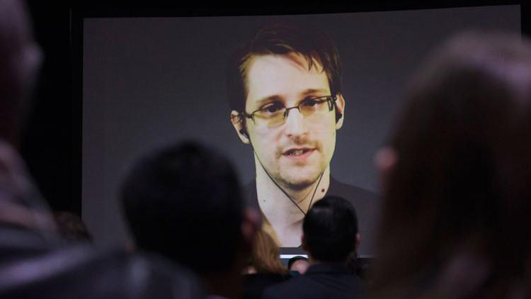 Snowden ironiza sobre la destrucción 'involuntaria' por parte de la CIA de un informe sobre torturas
