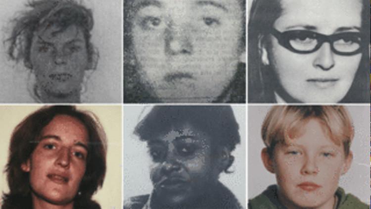 El 'Jack el destripador alemán': tras su muerte descubren que era un sádico asesino en serie