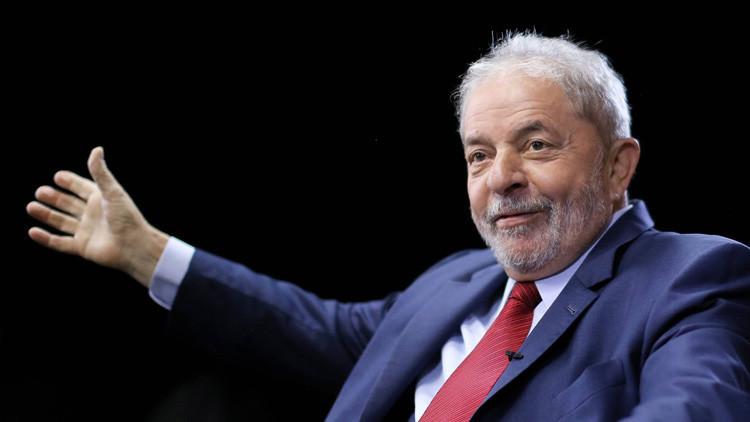 Cinco momentos de la entrevista de RT a Lula da Silva, para entender que fue un presidente diferente
