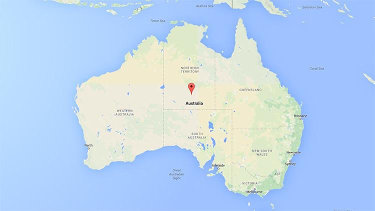 Un intenso terremoto de magnitud 5,9 sacude Australia