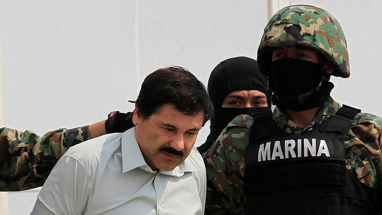 México da el visto bueno a la entrega de 'El Chapo' a EE.UU.