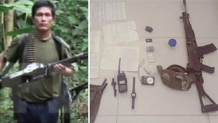 Perú: Un alto mando de Sendero Luminoso muere abatido en choque con el Ejército