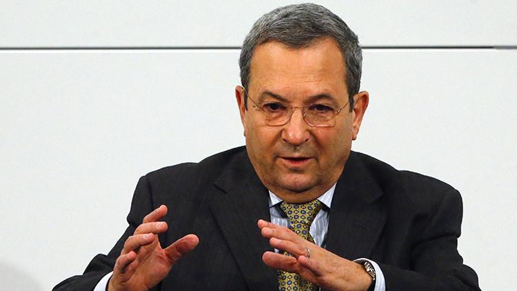 """Exprimer ministro israelí: """"Israel ha sido infectado por las semillas del fascismo"""""""