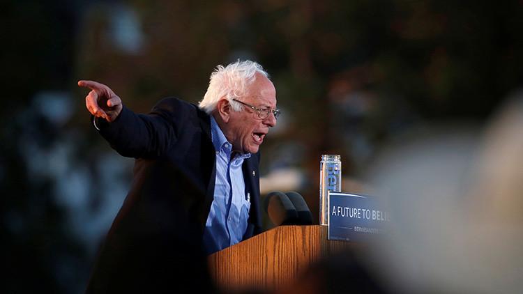 ¿Puede todavía Bernie Sanders vencer a Hillary Clinton? Aquí les presentamos los posibles escenarios