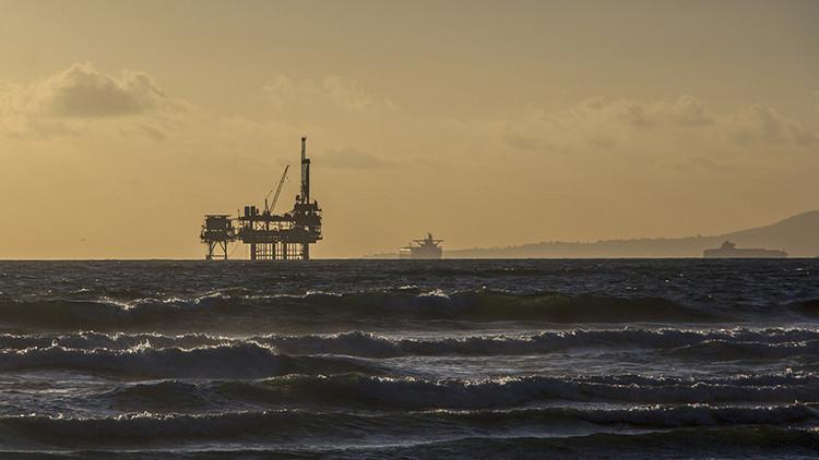 """Hallan un yacimiento petrolero de """"clase mundial"""" en las islas Malvinas"""