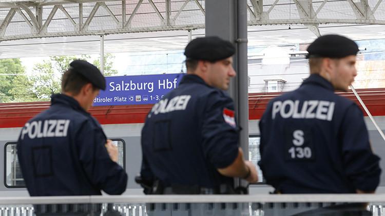 Tres muertos y 11 heridos tras un tiroteo en un club de motociclistas en Austria