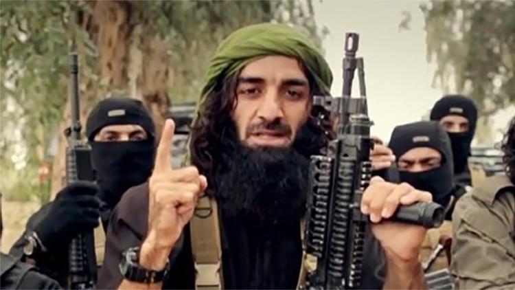 Al Qaeda y el Estado Islámico se preparan para la 'gran guerra' por Siria