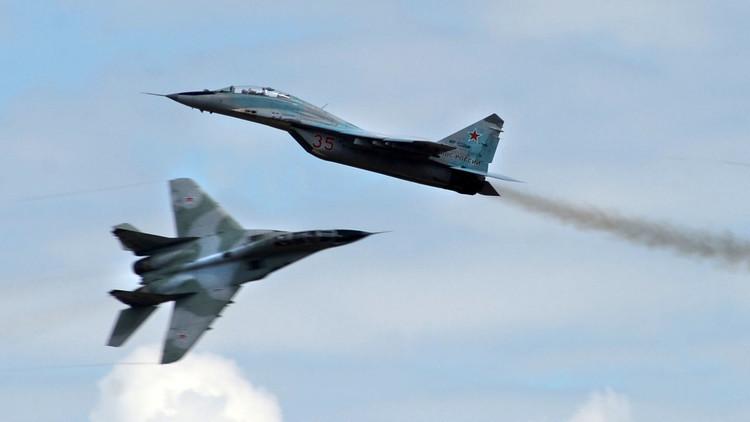 """""""Cuidado con sus deseos: Rusia está preparada para una guerra"""""""