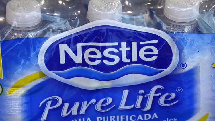 EE.UU.: Una población de Oregón impide a Nestlé lucrarse vendiendo su agua sin pagar por ella