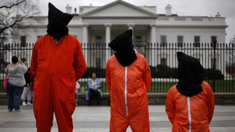 EE.UU. pone en libertad a un reo de Guantánamo después de 14 años de cárcel sin condena
