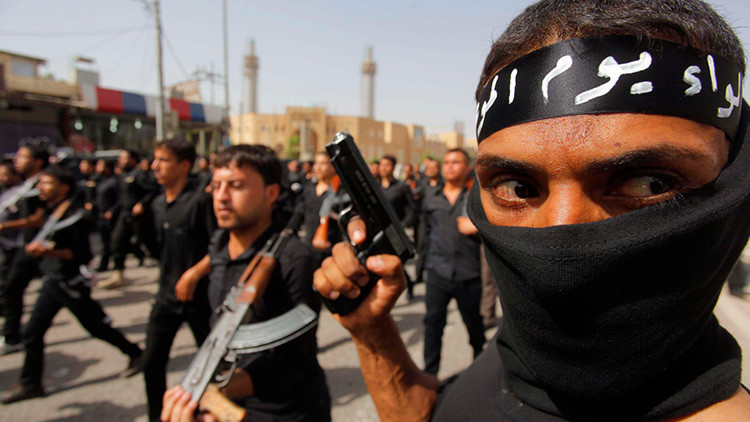"""El Estado Islámico entrena a mujeres """"para atentar en Occidente"""""""