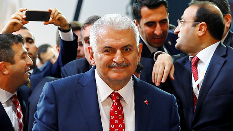 Cinco cosas que debe saber sobre el nuevo primer ministro de Turquía