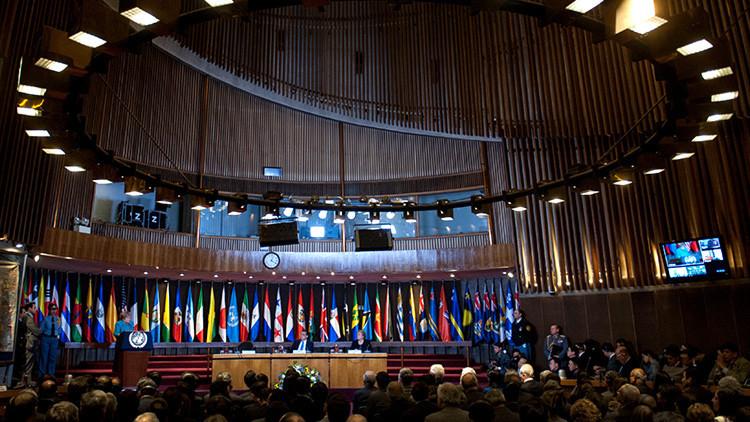 """La Cepal convoca a un """"cambio estructural"""" en el modelo de desarrollo de América Latina"""