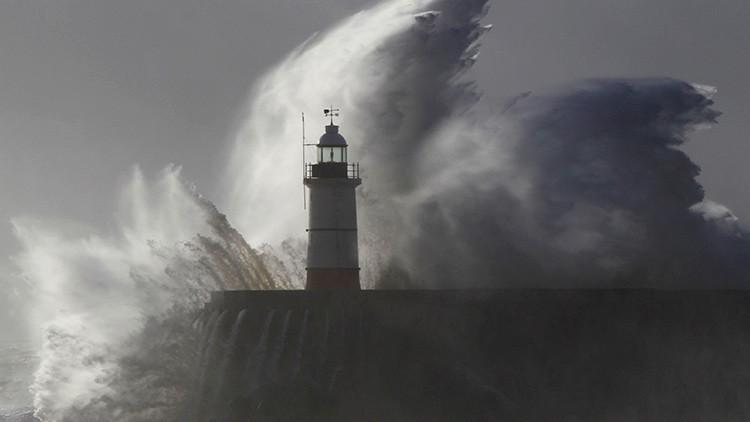 Científicos estudian una catástrofe que podría afectar a 500 millones de personas