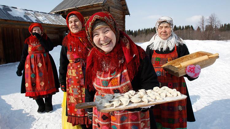 Test: ¡Sobrevivir en Rusia! Costumbres que le harán fácil el viaje por el país más grande del mundo