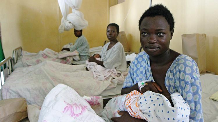 La mortalidad infantil en África se reduce gracias a móviles usados