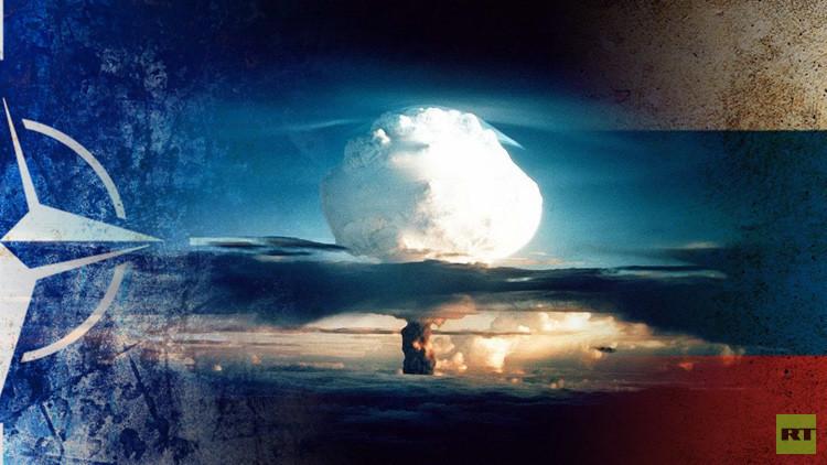 ¿Una guerra nuclear entre Rusia y la OTAN nos llevaría a un apocalipsis inminente?