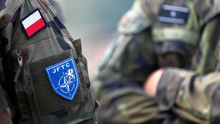 La escuelas de Polonia ofrecen clases para enseñar la importancia de la OTAN