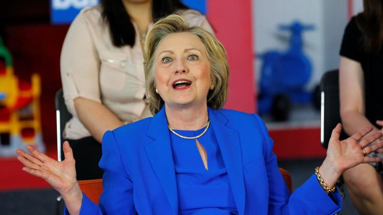 Otro secreto de Hillary Clinton: ¿cuál es su opinión real sobre el 'fracking'?