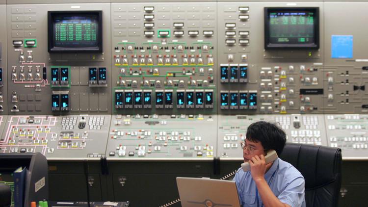 China expande su tecnología nuclear por África y el resto del mundo