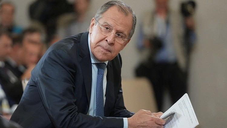 """Lavrov: """"Rusia repelerá cualquier amenaza a su seguridad nacional"""""""