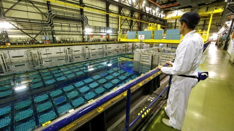 Las plantas nucleares de EE.UU. son mucho menos seguras de lo que se creía