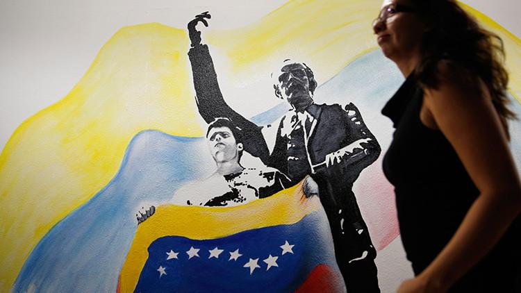 ¿Existen presos políticos en Venezuela?