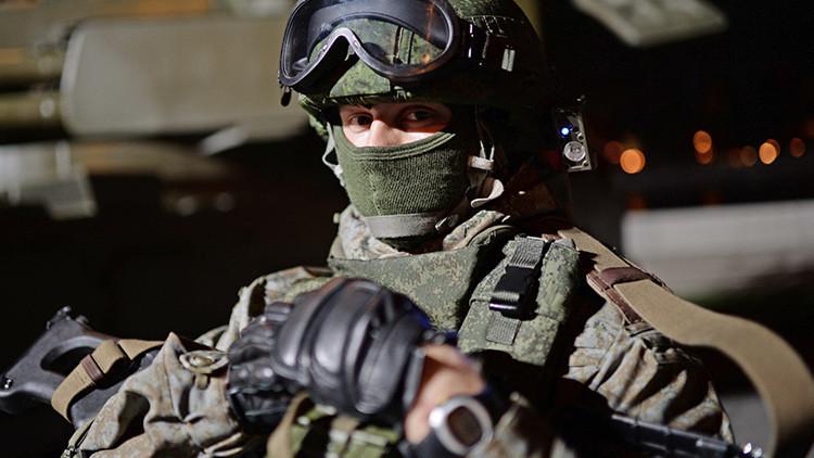 Rusia rediseña su equipamiento militar para la venta al público: ¿Qué atractivo civil tiene Ratnik?