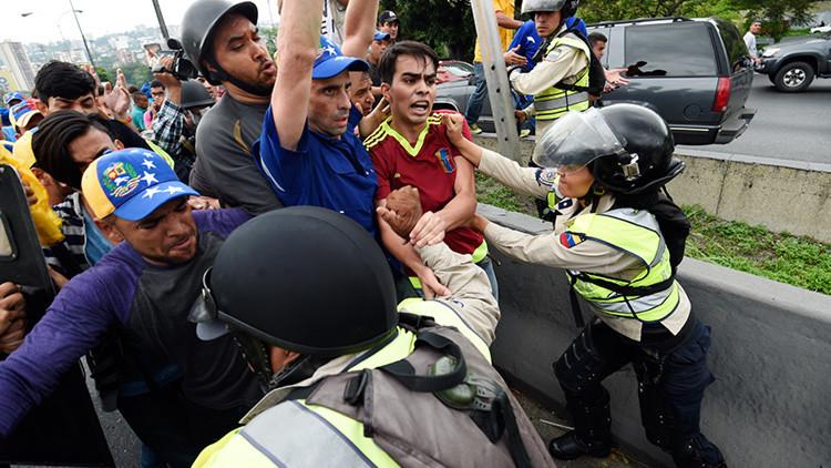 El Plan Cóndor 2.0: Un golpe a Venezuela