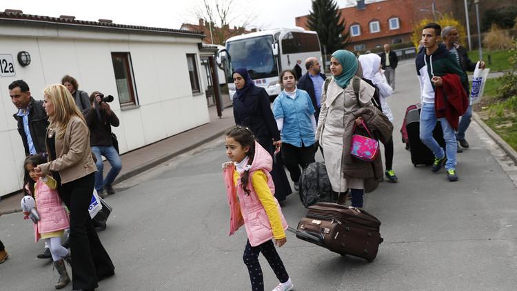 """""""Siria ya no existe"""". ¿Cómo viven los refugiados en Alemania?"""