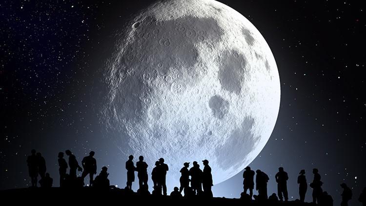 Reutilizable y económica: Rusia desarrolla una nave espacial para viajes a la Luna