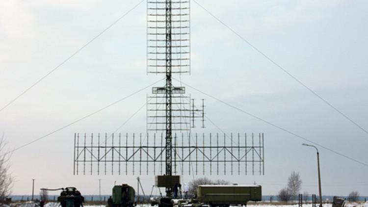 Rusia envía un radar móvil de alerta tempana al oeste del país