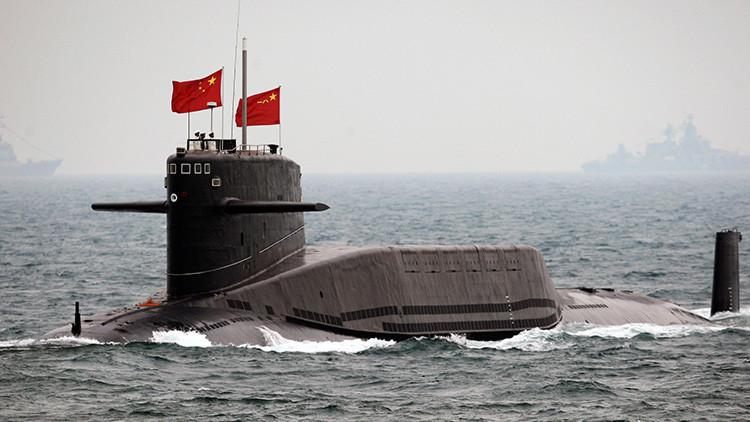 China enviará submarinos armados con misiles nucleares al Pacífico en medio de tensiones con EE.UU.