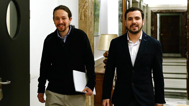 Elecciones en España: ¿Qué sucedería si Unidos Podemos gobernase?