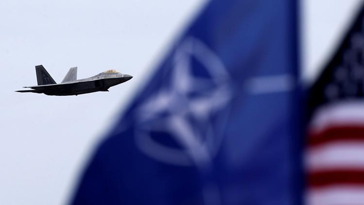 """Diplomacia rusa: """"¿En el mundo hay sitios donde no esté activa la OTAN?"""""""