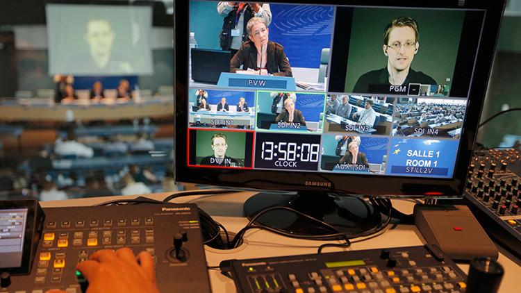 Test sobre espionaje: ¿Quién reveló esto, Snowden u otros?