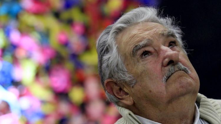 """Mujica sobre Venezuela: """"No tenemos que meternos los de afuera"""""""