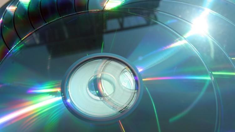 El fin del CD: científicos rusos presentan un sistema de almacenamiento de datos 'eterno' (Video)