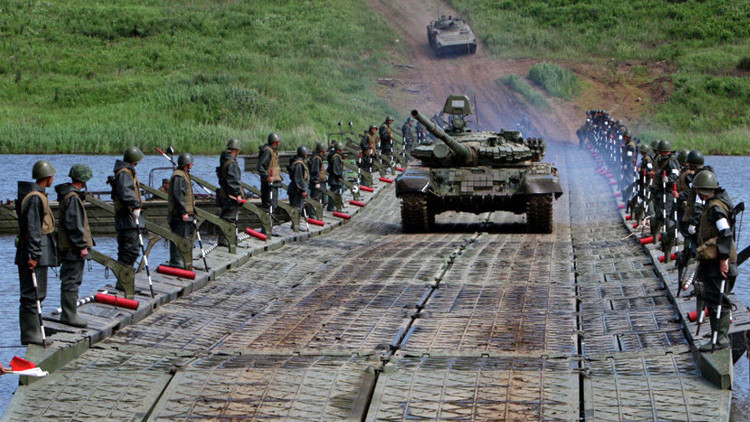 """""""Pasos sin precedentes"""": Rusia explora Oriente Lejano para establecer una base militar"""