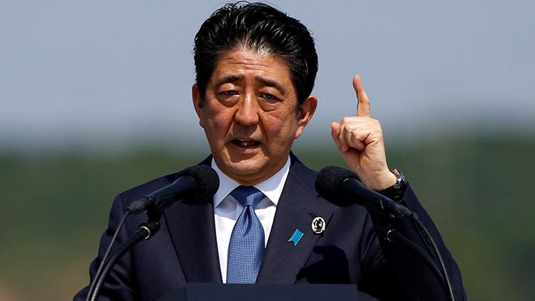 """Abe advierte sobre una crisis económica """"a escala de la de Lehman Brothers"""""""