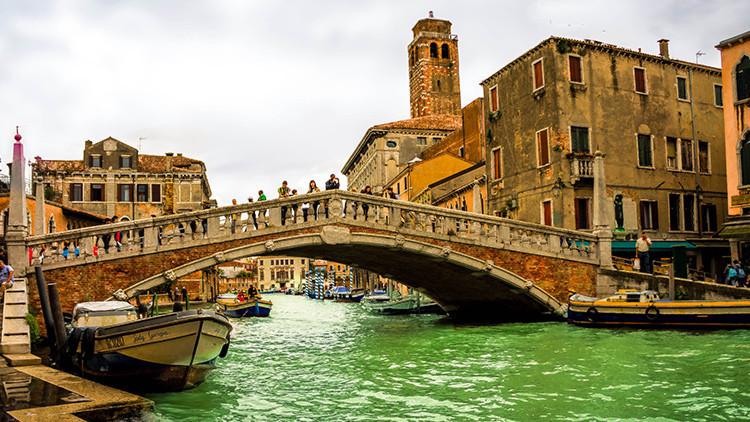 Conozca los lugares del Patrimonio Mundial en peligro debido al cambio climático