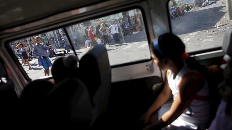 Video de una posible violación colectiva a una menor de edad conmociona a Brasil