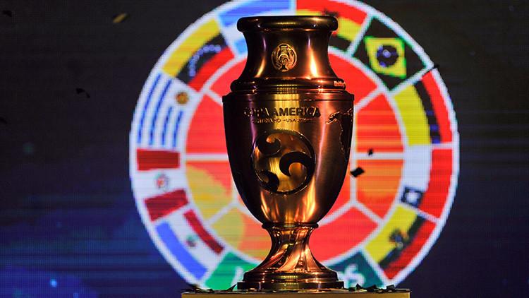 Quiz: ¿Está dispuesto a seguir la Copa América Centenario?