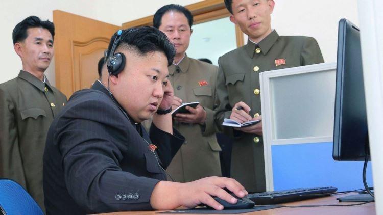 Corea del Norte lanza su propio clon de la red social Facebook
