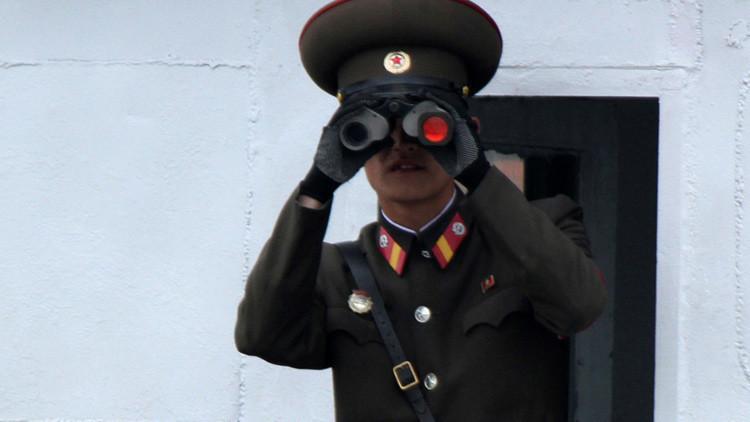 Corea del Norte advierte que abrirá fuego contra los barcos del Sur en caso de provocación