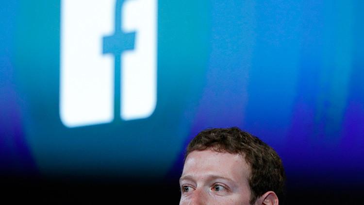 """Fundador de The Pirate Bay: """"Mark Zuckerberg es el dictador de la nación Facebook"""""""