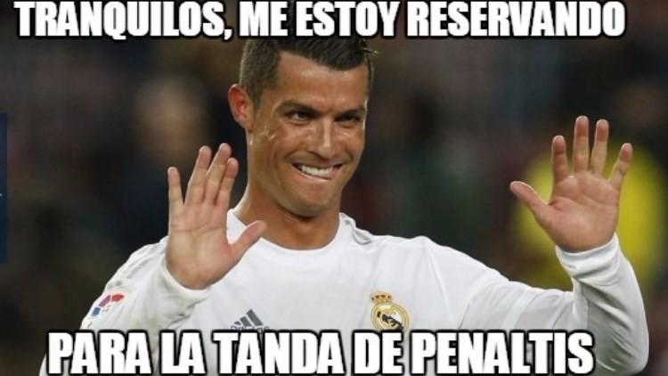 Los mejores memes sobre la final de la Champions 2016
